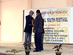 Meghalaya Year of the Youth inagurated