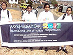World Water Day observed at Sohra on the 22nd March, 2013